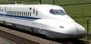 Problems With Texas High-Speed Rail Project