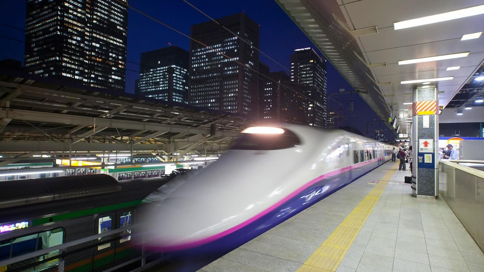 Texas High Speed Rail Attorney Explains Who Is Affected By