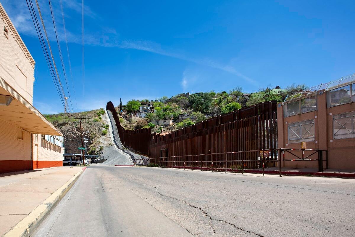 Texas Border Wall recent eminent domain news