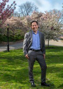 Podcast Episode 65 – Daniel Garodnick Discusses Saving Stuyvesant Town